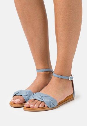 CELADA - Sandály - jeans