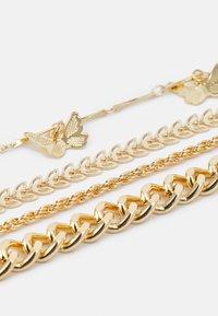 Fire & Glory - FGSUMMY BRACELET 4 PACK - Bracelet - gold-coloured - 2