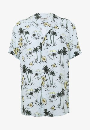 HAWAII SHIRT - Shirt - blue