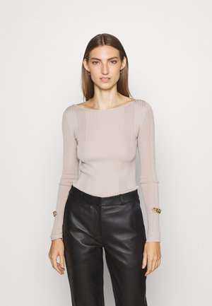 TRICOT - Jumper - racy gray
