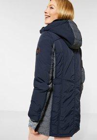Cecil - Winter coat - blau - 2
