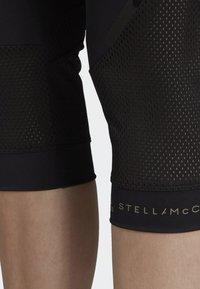 adidas by Stella McCartney - Vêtements d'équipe - black - 7