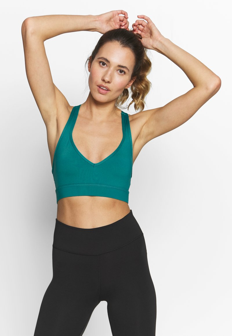 Wolf & Whistle - Sports bra - teal