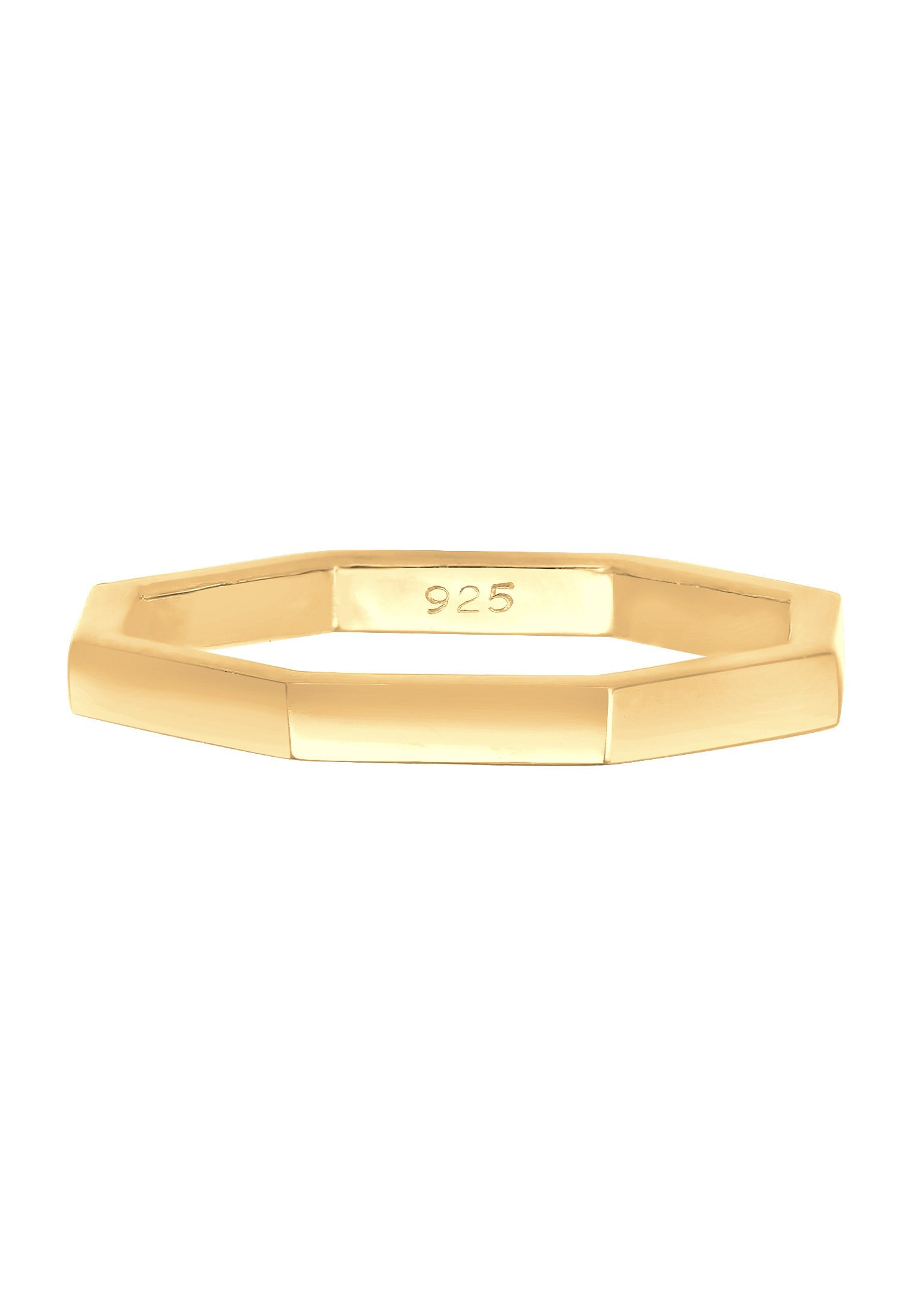 Elli Pinky - Ring Gold-coloured/gold