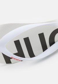 HUGO - ONFIRE - T-bar sandals - white - 5