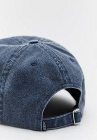 PULL&BEAR - Cap - light blue - 2