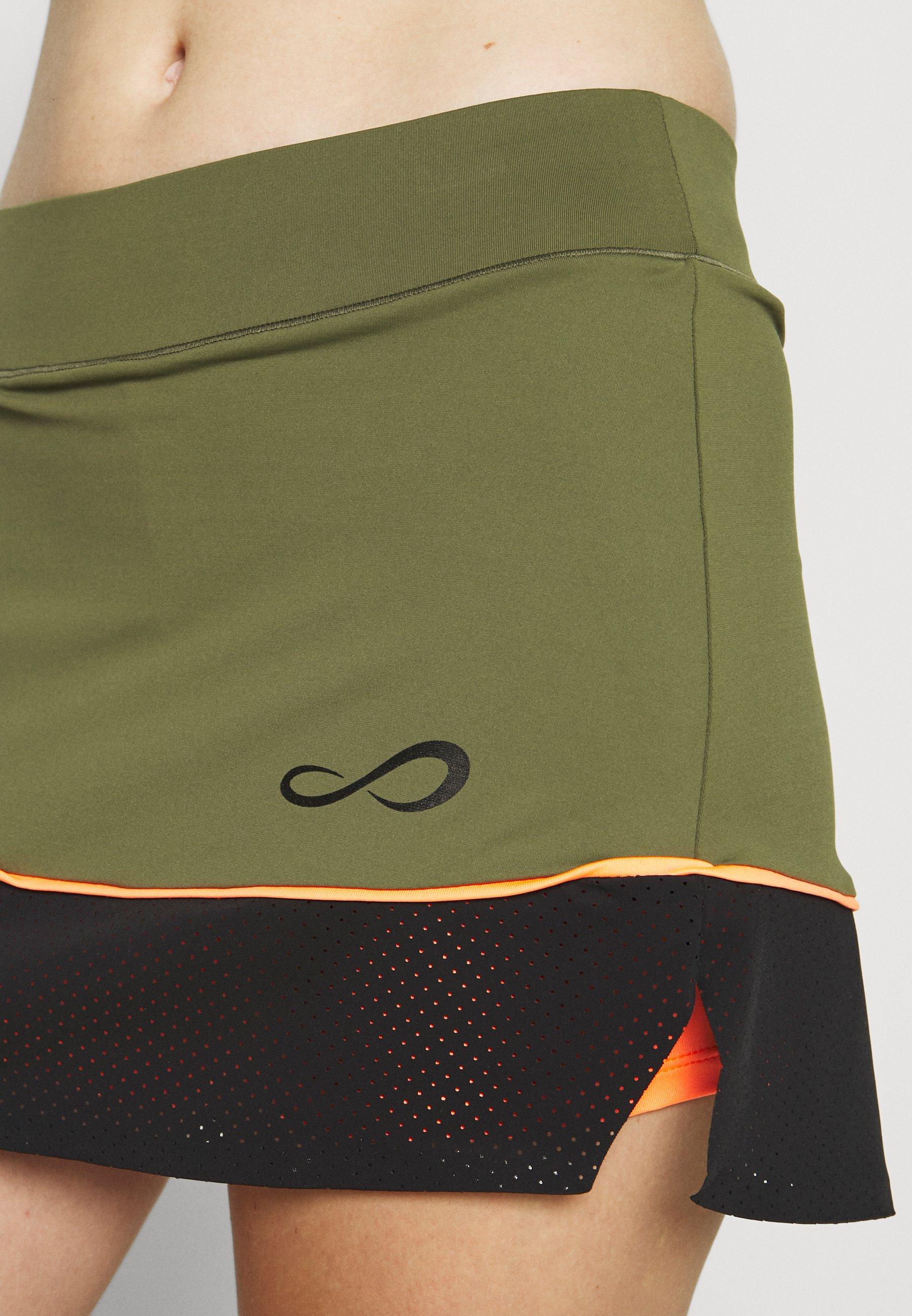 Women FALDA CODE - Sports skirt