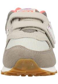 New Balance - Sneakersy niskie - grey - 5