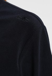 CMP - WOMAN - Fleece jumper - nero - 4