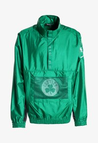 Nike Sportswear - Training jacket - clover/classic green/black/black - 4