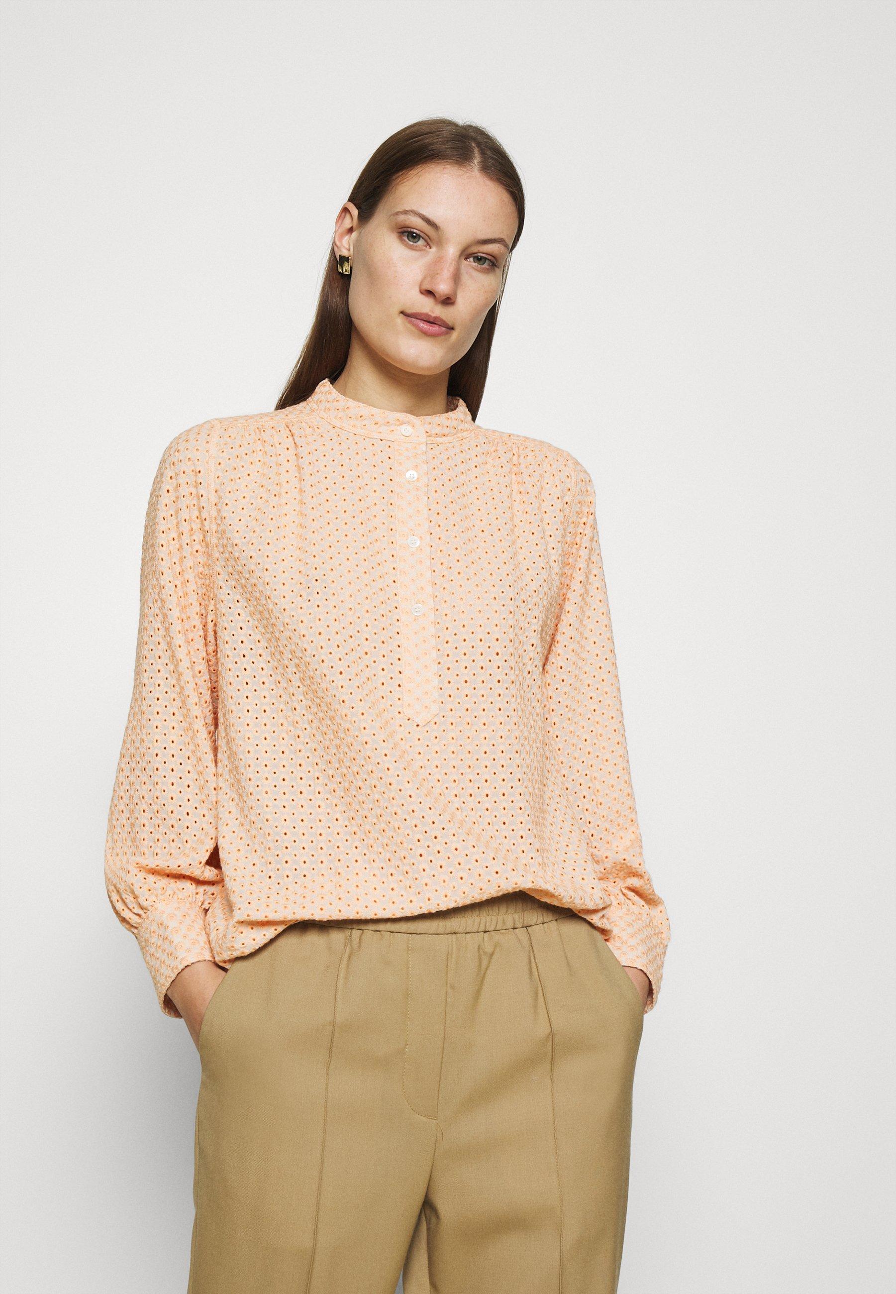 Women Tunic - Blouse