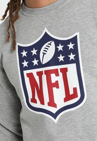 New Era - TEAM LOGO - Sweatshirt - grey - 6