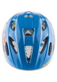 Alpina - ACCESSOIRES XIMO DISNEY - Helmet - disney cars - 1