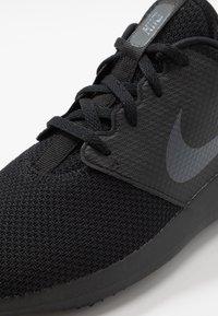 Nike Performance - ROSHE G - Golfskor - black/anthracite - 5