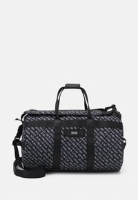 Versace Jeans Couture - UNISEX - Weekend bag - black - 1