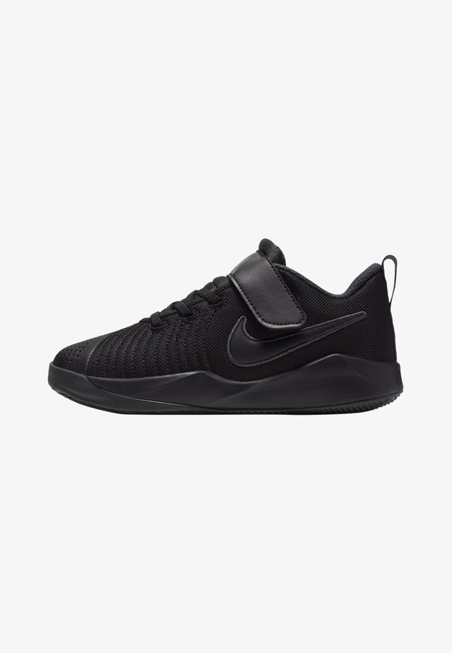TEAM HUSTLE QUICK  - Basketball shoes - black