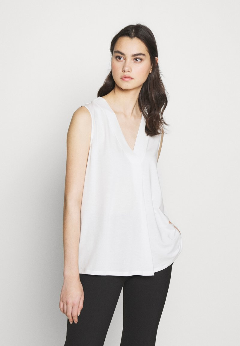 WEEKEND MaxMara - Top - white