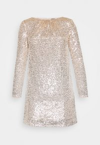 TFNC - REVEL DRESS - Cocktail dress / Party dress - gold/silver - 5