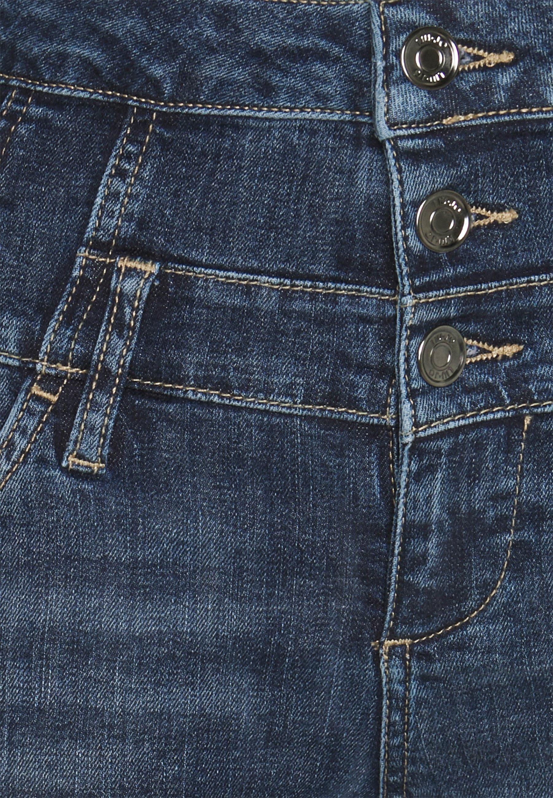 Damen RAMPY - Jeans Skinny Fit