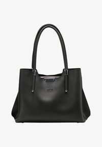 usha - Handbag - black - 0
