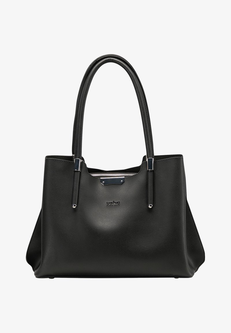 usha - Handbag - black
