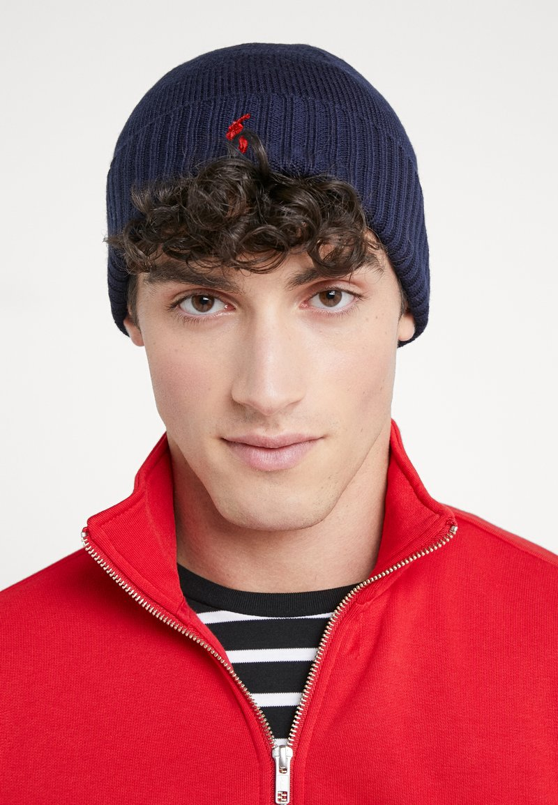 Polo Ralph Lauren - Bonnet - piper navy