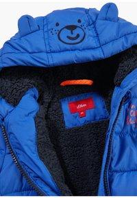 s.Oliver - Winter jacket - blue - 2