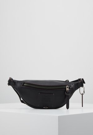 MINI RIVINGTON UTILITY PACK - Vyölaukku - black