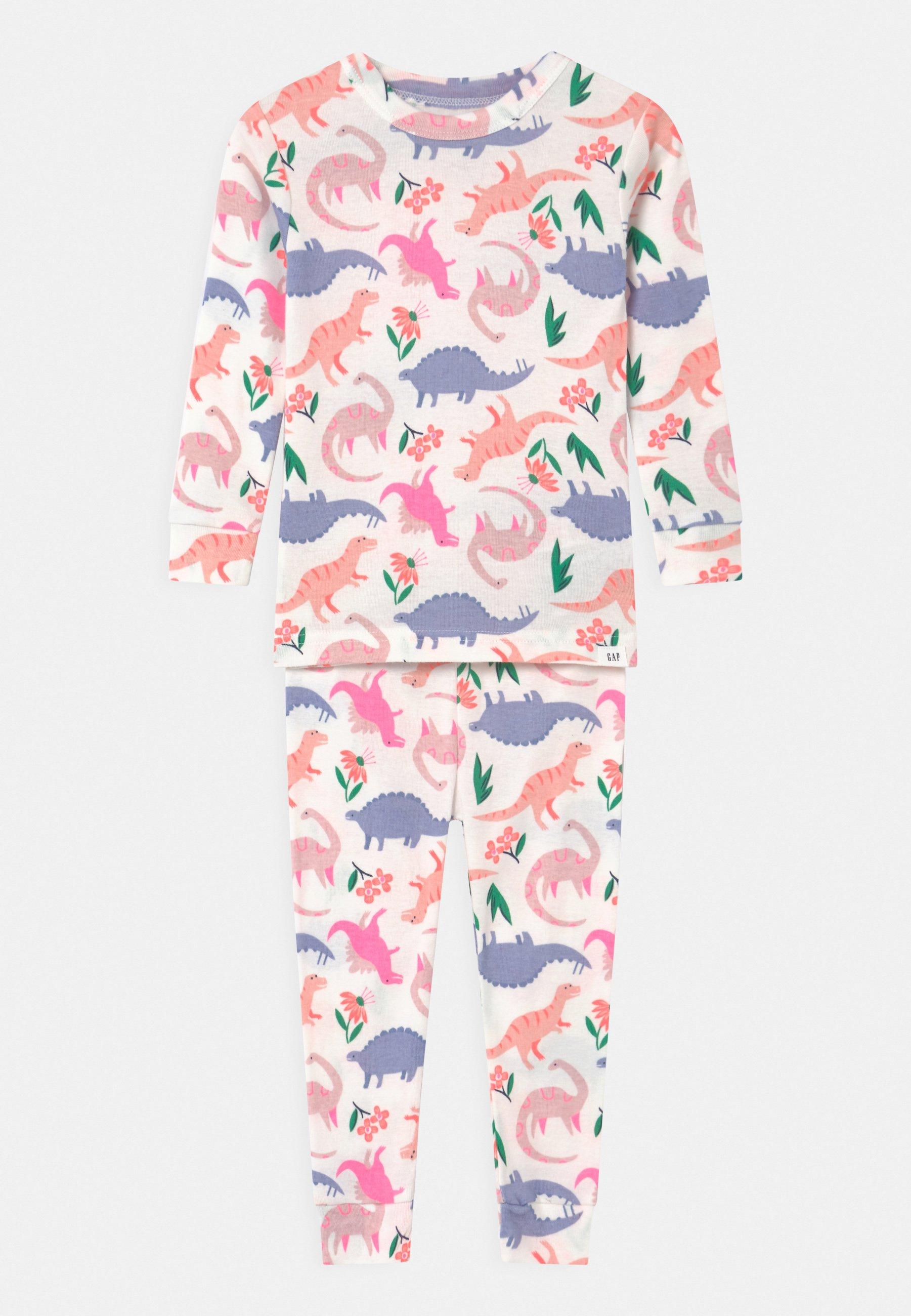 Kids TODDLER DINO UNISEX - Pyjama set