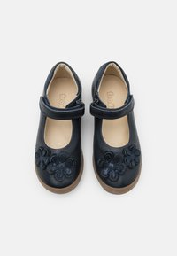 Froddo - ANA - Ankle strap ballet pumps - dark blue - 3