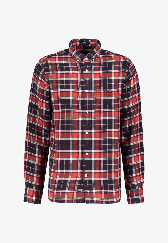 Shirt - rot