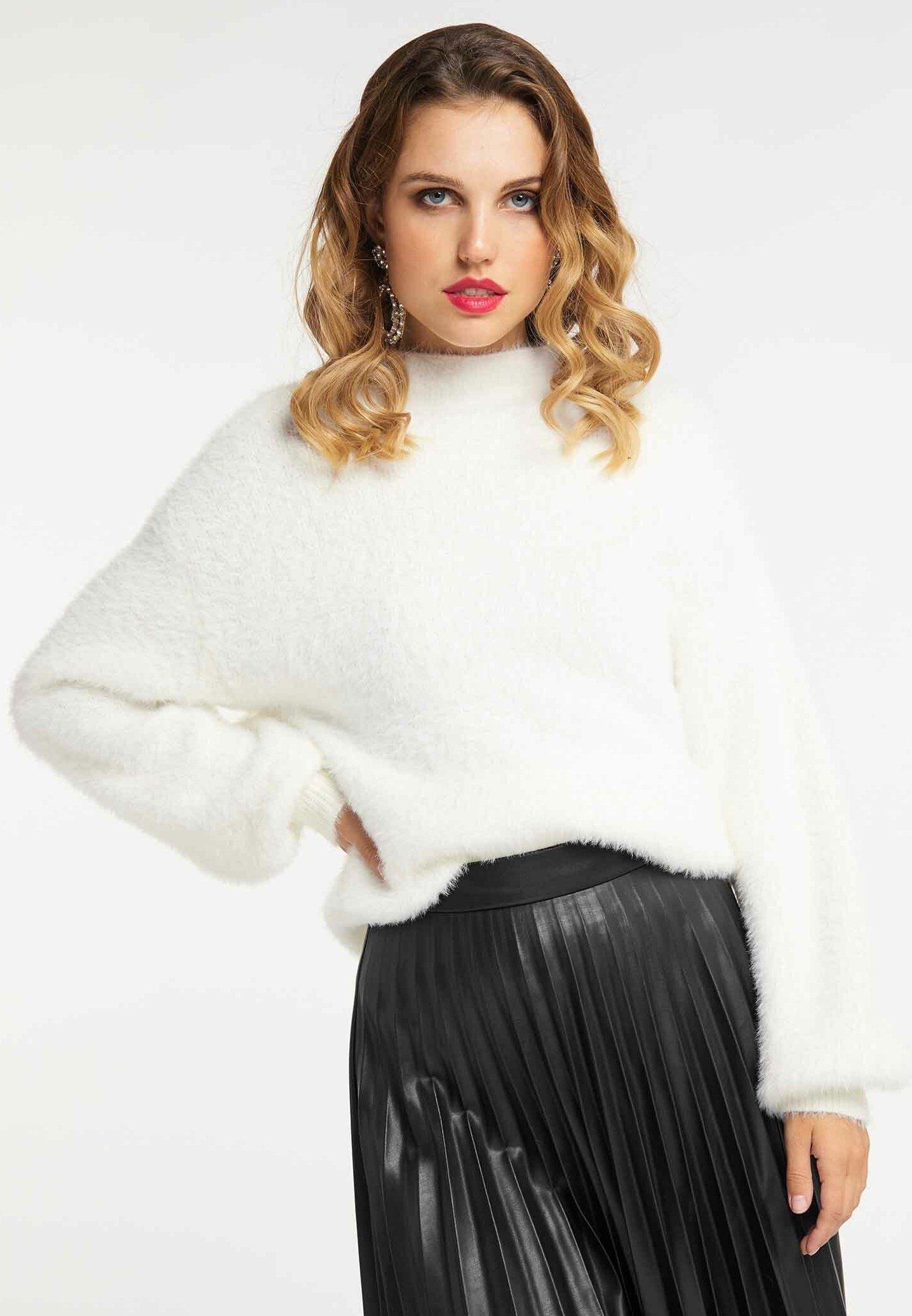Factory Price Women's Clothing faina Jumper white VYZ5te8qd