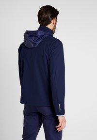 Polo Ralph Lauren Golf - HOOD ANORAK JACKET - Training jacket - french navy - 2