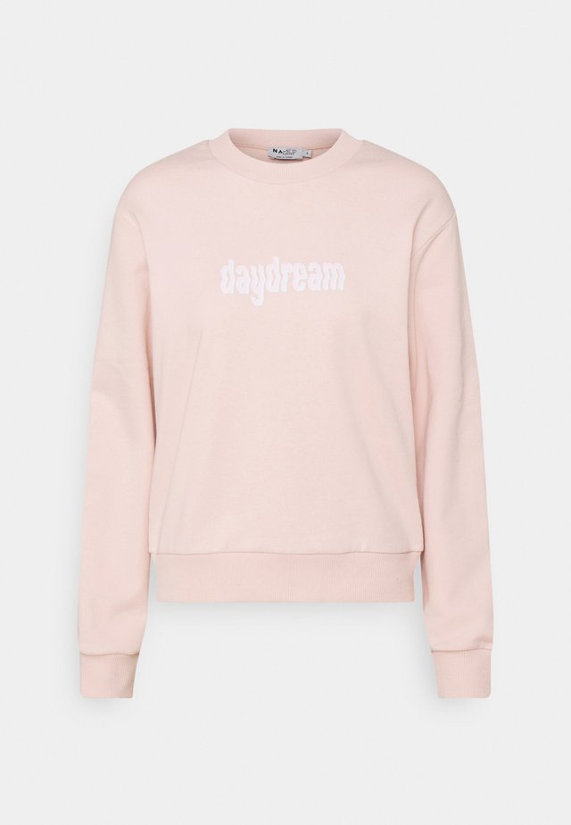 DAYDREAM - Mikina - pink