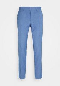 Isaac Dewhirst - SUIT - Suit - blue - 4