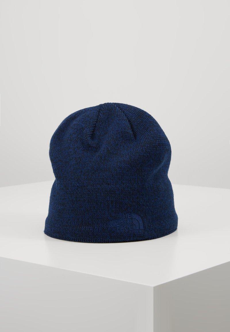 The North Face - JIM BEANIE - Muts - urban navy/flag blue