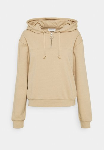 Hoodie - off-white