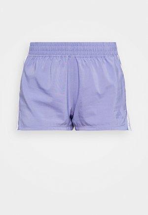 PACER - Short de sport - orbit violet/white