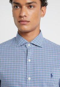 Polo Ralph Lauren - SLIM FIT - Shirt - royal blue - 5