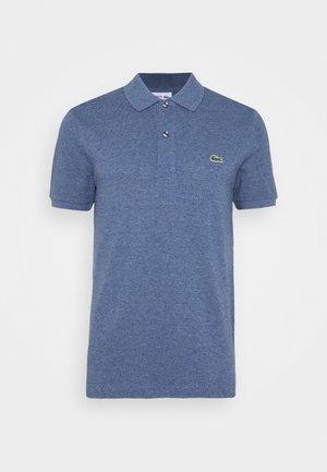 PH4012 - Polo shirt - mottled blue