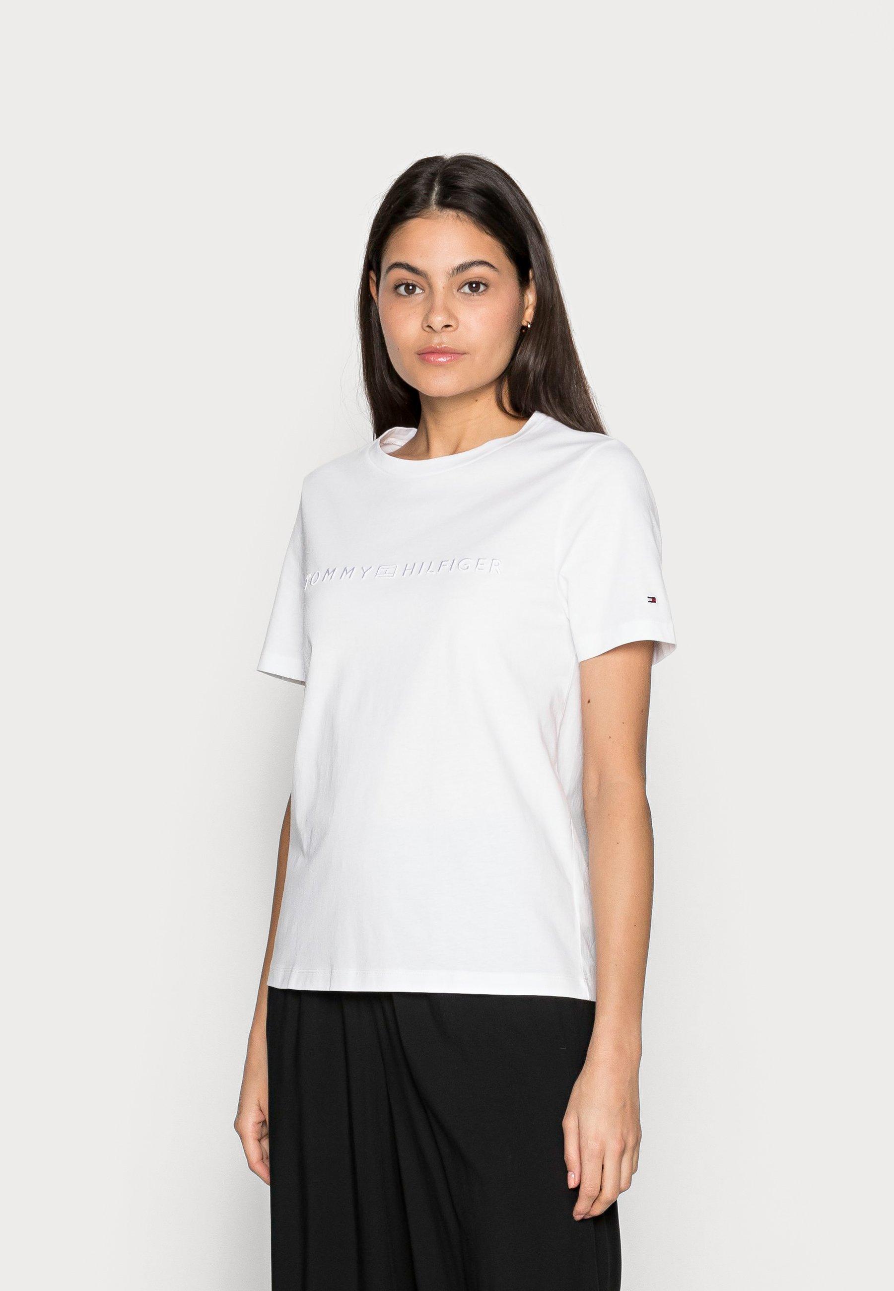 Damen REGULAR TONAL HILFIGER - T-Shirt print