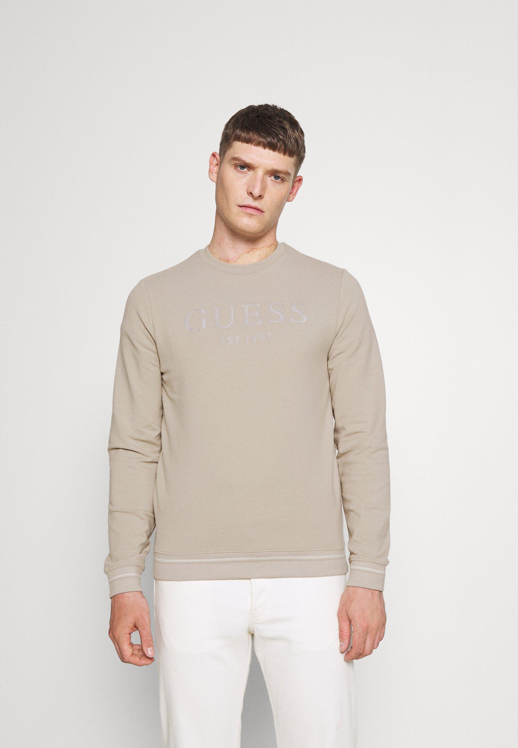 Homme BEAU  - Sweatshirt
