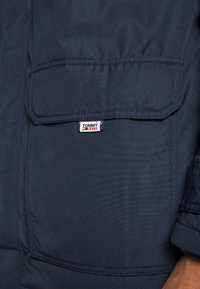 Tommy Jeans - Parka - twilight navy