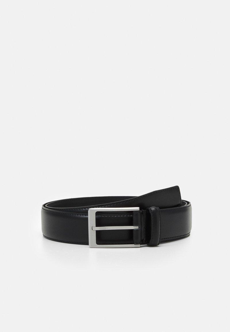 Calvin Klein - BUSINESS - Vyö - black