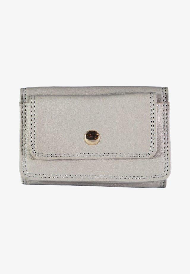 Wallet - blanc cassé
