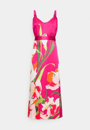 MEAAA - Robe d'été - pink