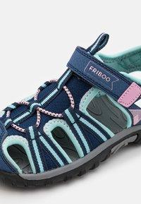 Friboo - Walking sandals - dark blue - 5