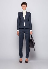 BOSS - Blazer - patterned - 1