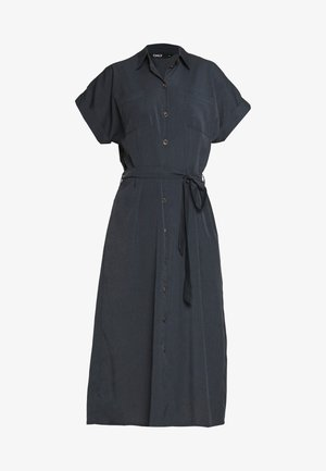 ONLHANNOVER SHIRT DRESS - Shirt dress - india ink