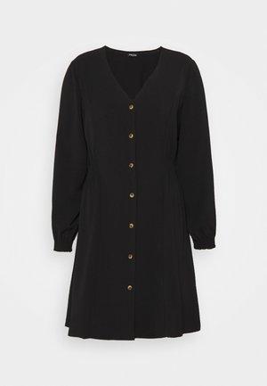 PCLAYSON DRESS  - Day dress - black